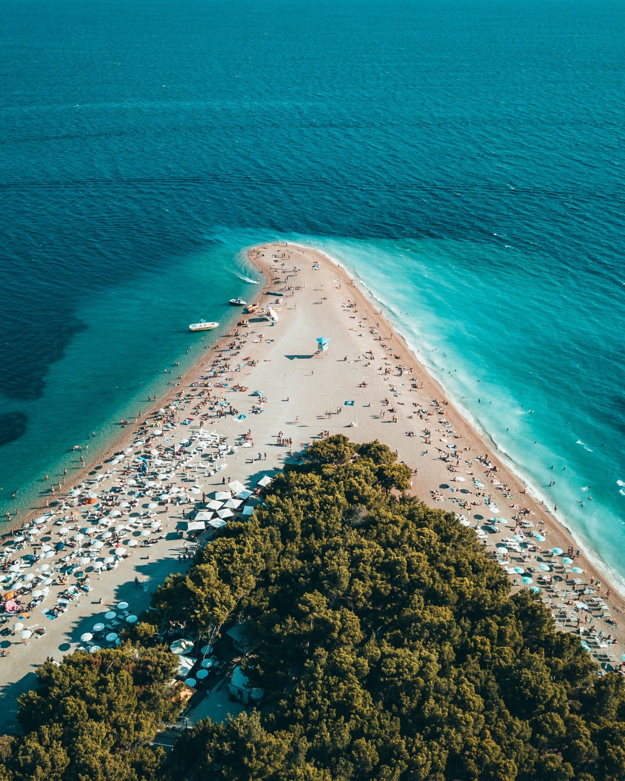 Uroki chorwackiej wyspy Korculi – przeżyjmy tu niezapomniane chwile
