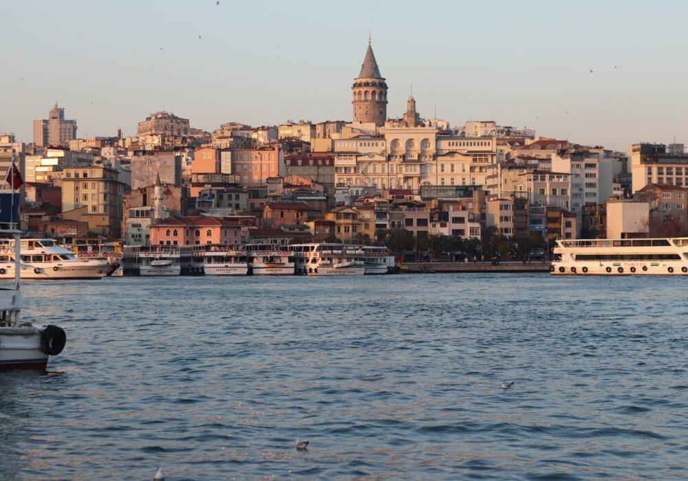 Co warto zwiedzić w Turcji?